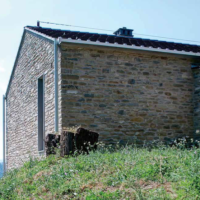 Ristrutturazione del podere nel cuore della Toscana