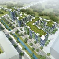 Casa passiva: il grande progetto tedesco