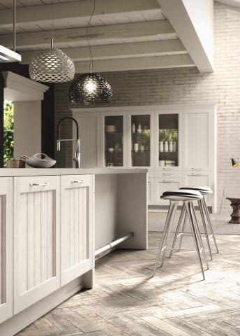 Cucine moderne: eleganza sartoriale | Ville&Casali
