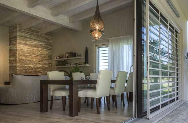 Casa colonica reinterpretazione moderna for Costo per costruire casa colonica