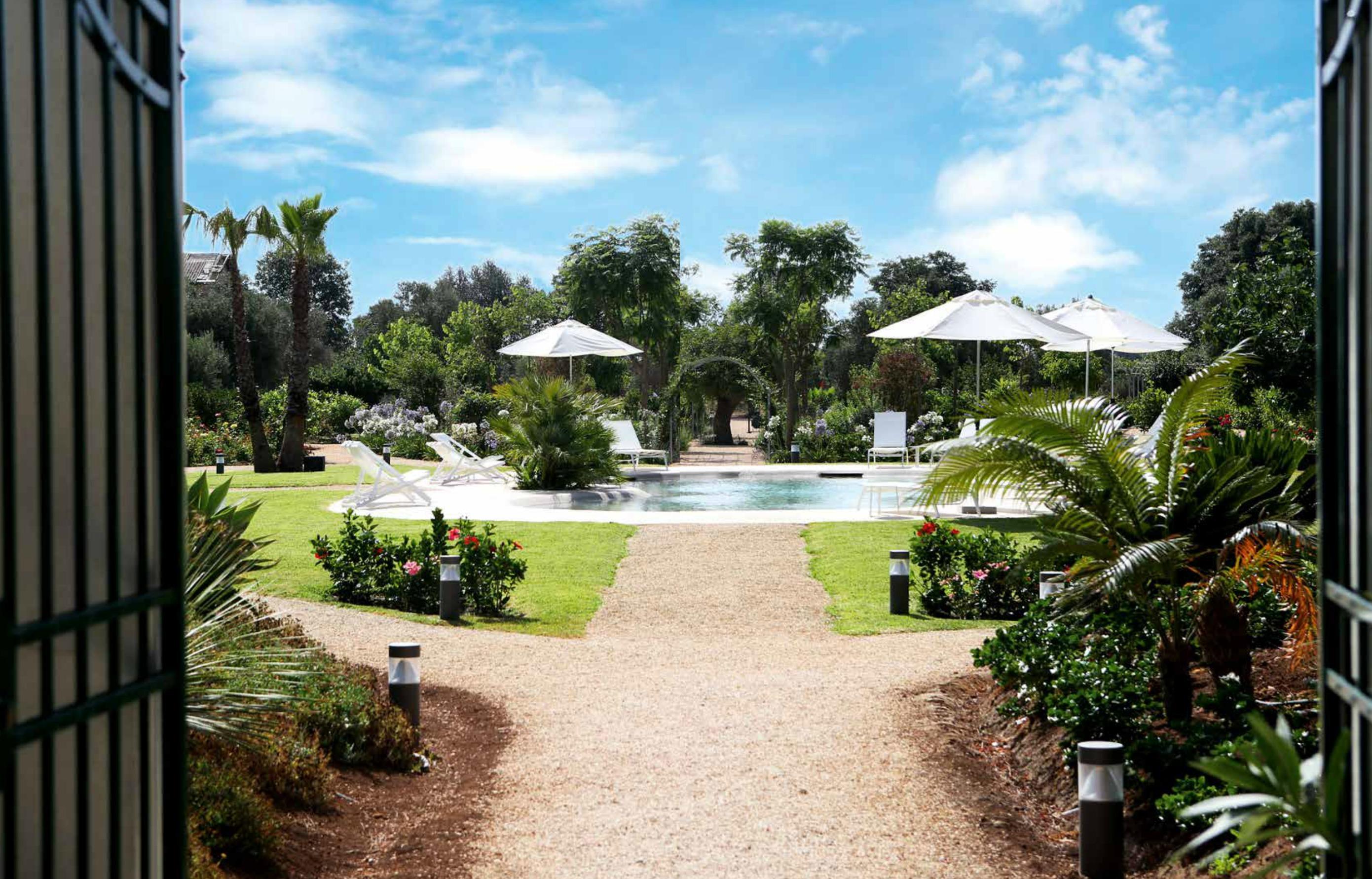 Giardino botanico un luogo incantato for Giardino botanico milano