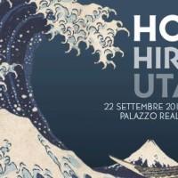 Hokusai: segui l'onda in mostra a Milano