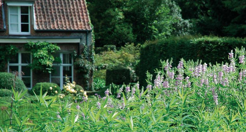 Il giardino segreto della famiglia wirtz
