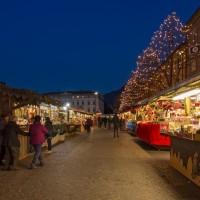 Mercatini di Natale: a Trento è tutta magia