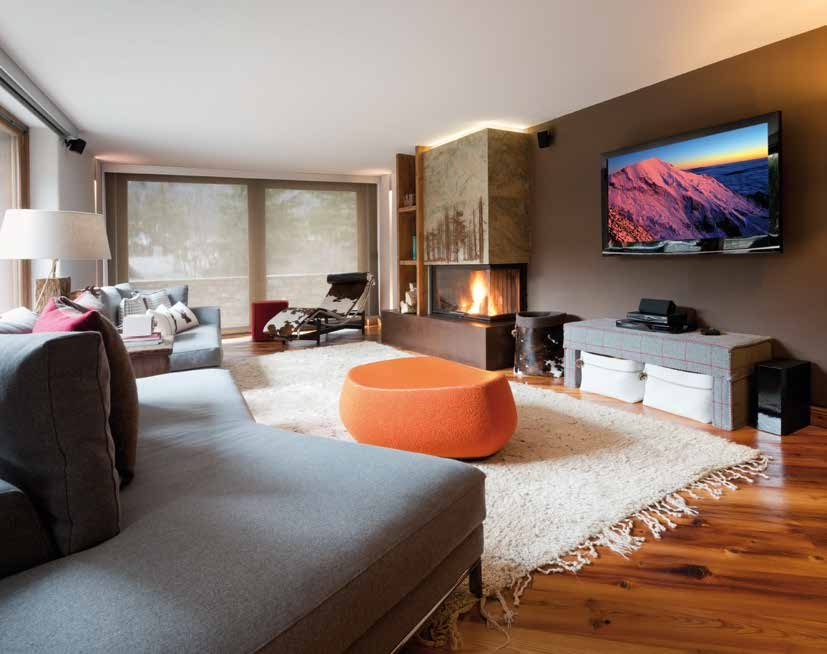 Case Di Montagna Rivista : Casa di montagna a courmayeur