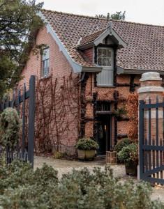 Cottage da favola