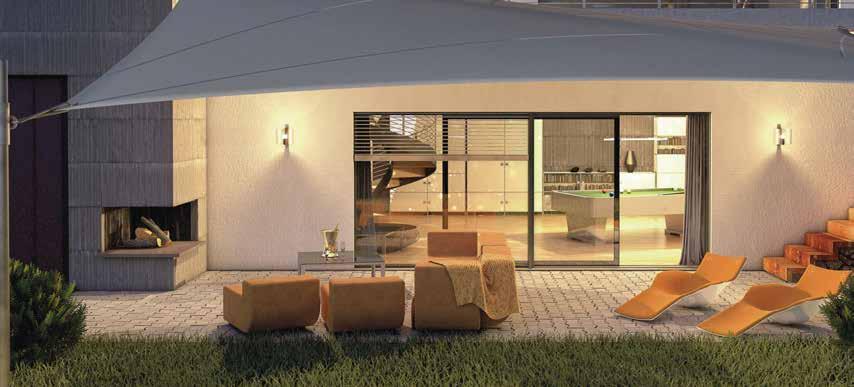 Finestre a tutta luce e tecnologia - Isolare le finestre ...