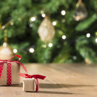 Idee regalo per Natale: design vintage
