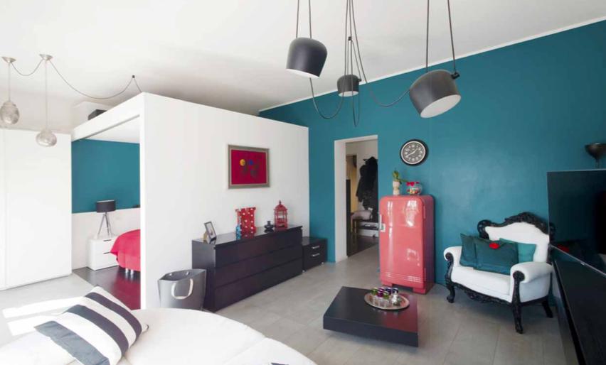 Ristrutturare una casa piccola con fantasia for Casa piccola