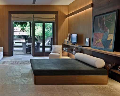 Villa da sogno a mumbai semplice e raffinata - Ricircolo aria casa ...