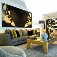 Appartamento a Roma a Villa Borghese