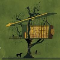 Architale: le case delle fiabe