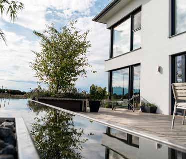 Casa prefabbricata dal design esclusivo for Piani di casa artigiano del sud vivente