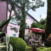 Casolare in Toscana: buen retiro di un artista