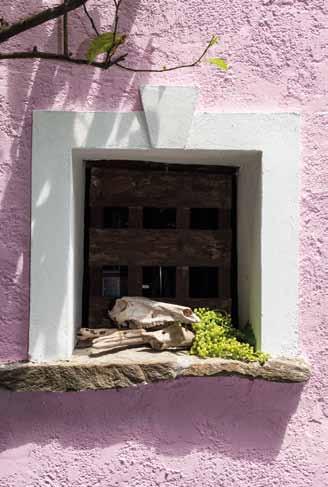 Casolare in toscana buen retiro di un artista for Quanto costruire una casa da 3000 piedi quadrati