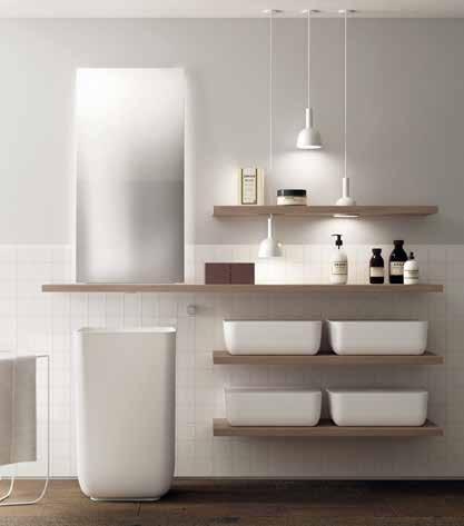Cinque idee per arredare un bagno di lusso - Idee per il bagno ...