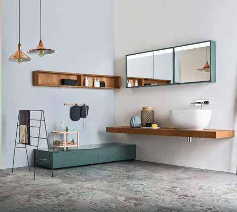 Cinque idee per arredare un bagno di lusso for Idee per bagno