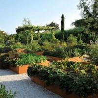 Creare un giardino