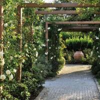 Creare un giardino1