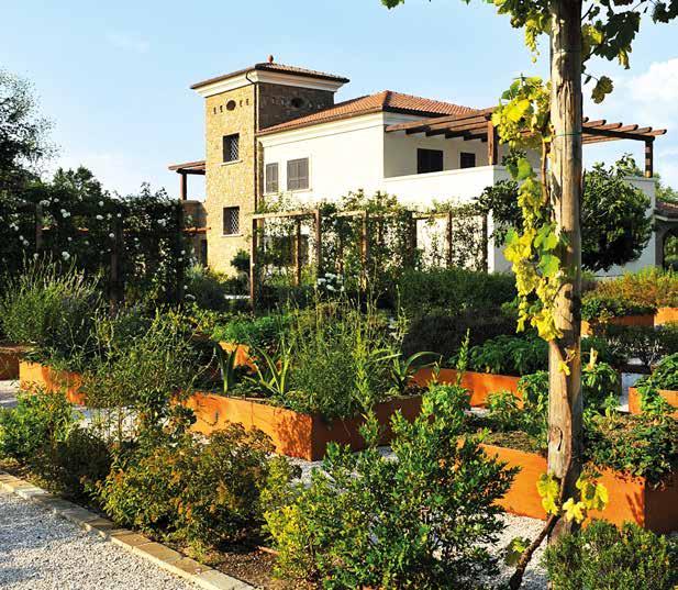 Uc with creare un giardino - Come creare un bel giardino ...