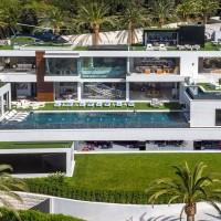 Una villa da 250 milioni: un sogno di lusso