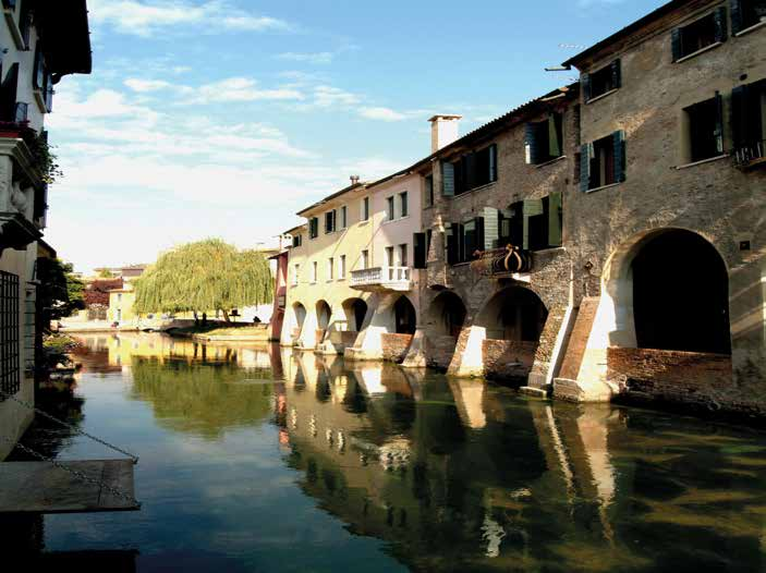 Weekend a Treviso