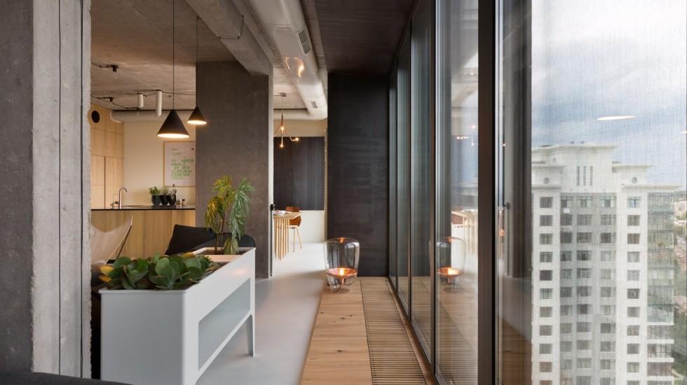 Arredare un appartamento: rispetto per il contesto