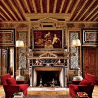 Renzo Mongiardino: Architettura da camera