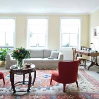 Appartamento a Londra: ristrutturare all'italiana