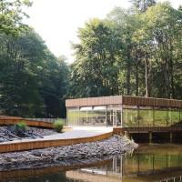 Premio per l'Architettura Contemporanea: i finalisti