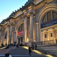 Apre al mondo l'archivio artistico del Met