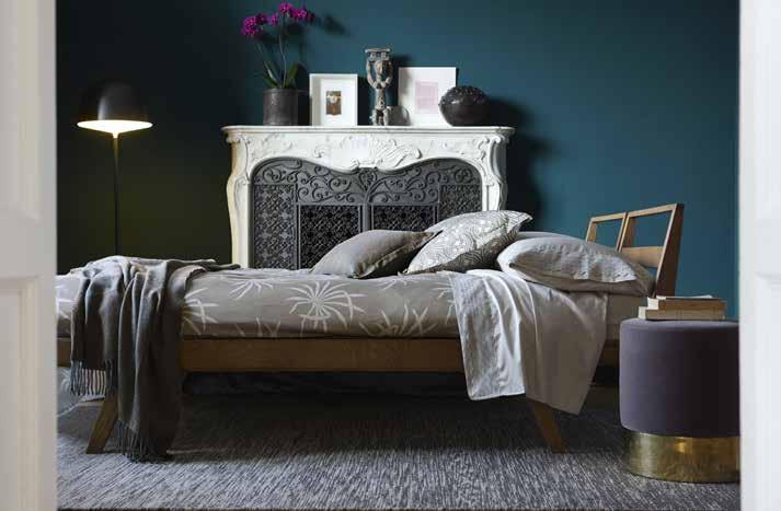 Biancheria per il letto a tinte morbide - Biancheria per il letto on line ...