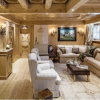 Casa a Cortina d'Ampezzo: profumo di bosco