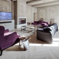 Ristrutturazione di un edificio storico a Modena