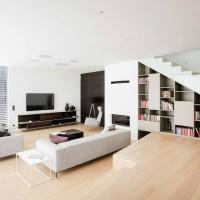 Una casa moderna