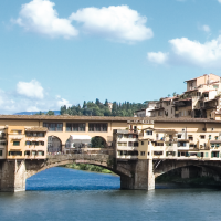 Viaggio a Firenze: una diversa prospettiva