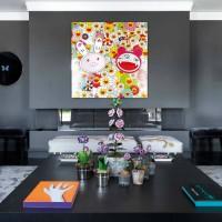 Villa a Ginevra: sfumature di lusso