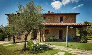 Acquistare un casale in Umbria