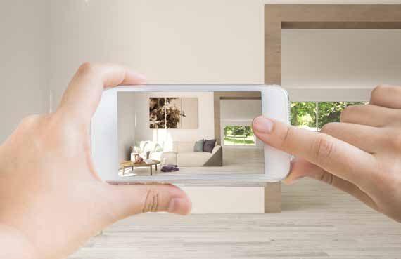 Arredare casa uno studio virtuale for Gioco arredare casa virtuale