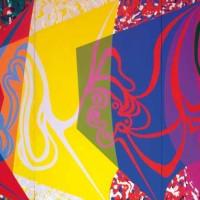 Arte astratta: parlare con il colore a Roma