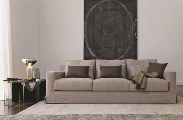 divano classico moderno o contemporaneo