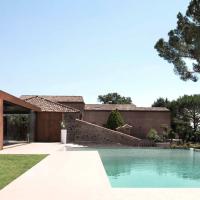 Ristrutturare una villa in Sicilia