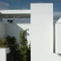 Villa in stile moderno in Toscana