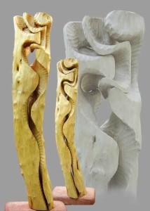 sculture-in-legno