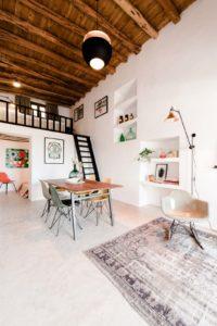 Una villa a Ibiza