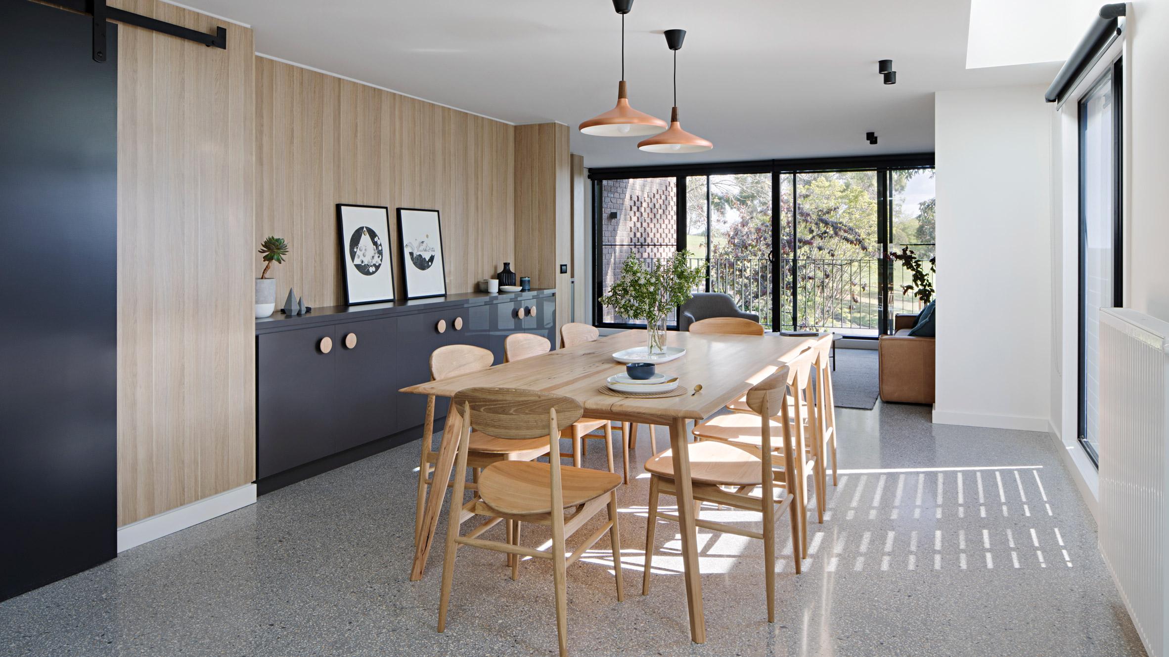Rinnovare una casa anni 70 in un sogno di design ville for Rinnovare casa