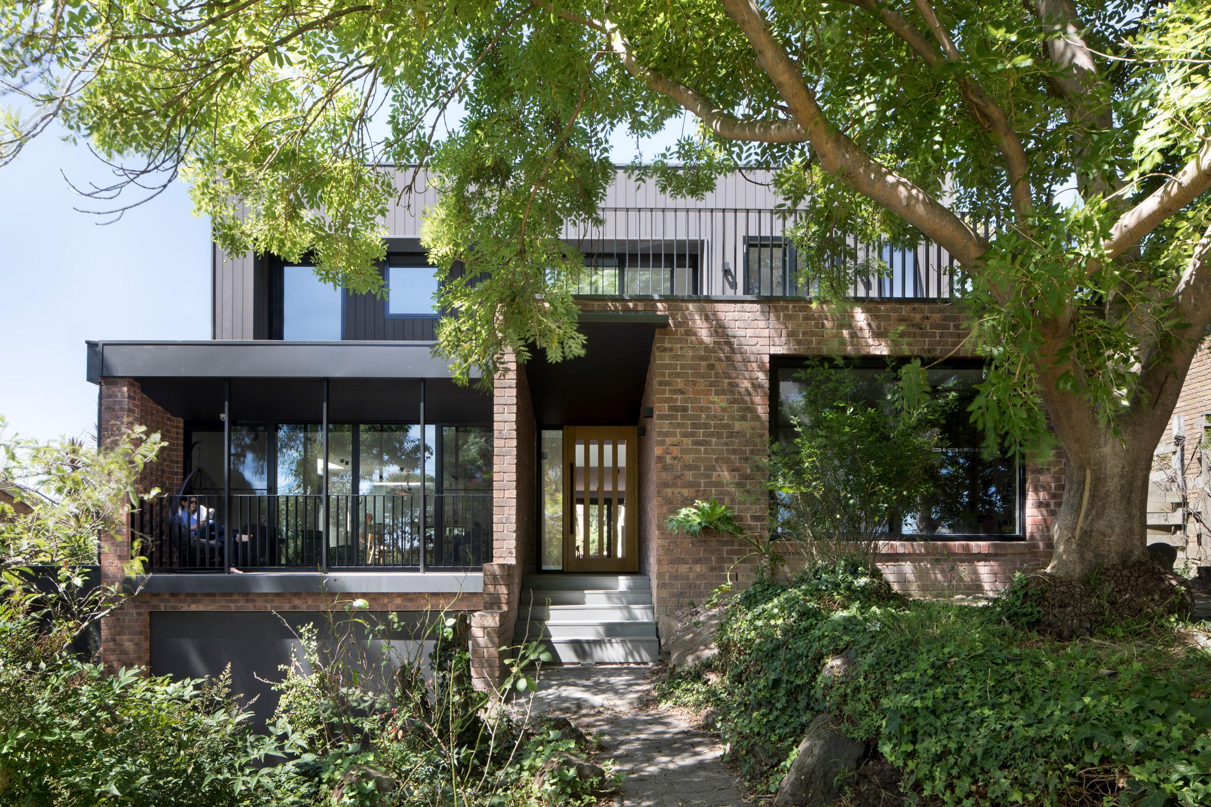 Come Svecchiare Una Casa rinnovare una casa anni '70 in un sogno di design - ville&casali