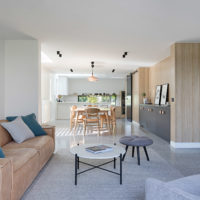 Rinnovare una casa anni '70 in un sogno di design