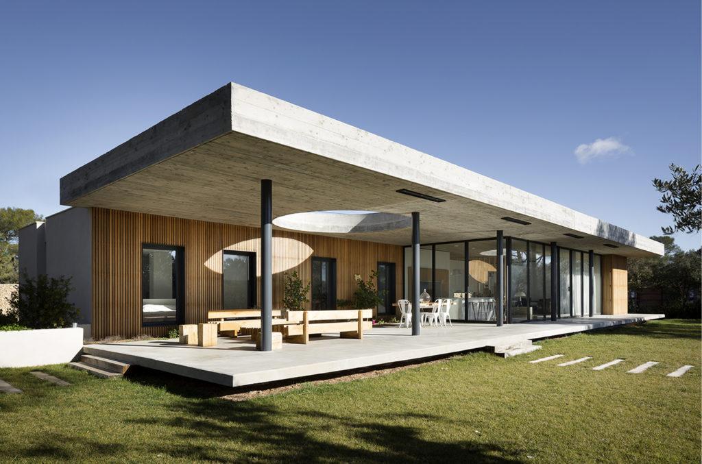 Villa in Francia