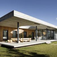 Una villa in Francia per vivere la bella stagione